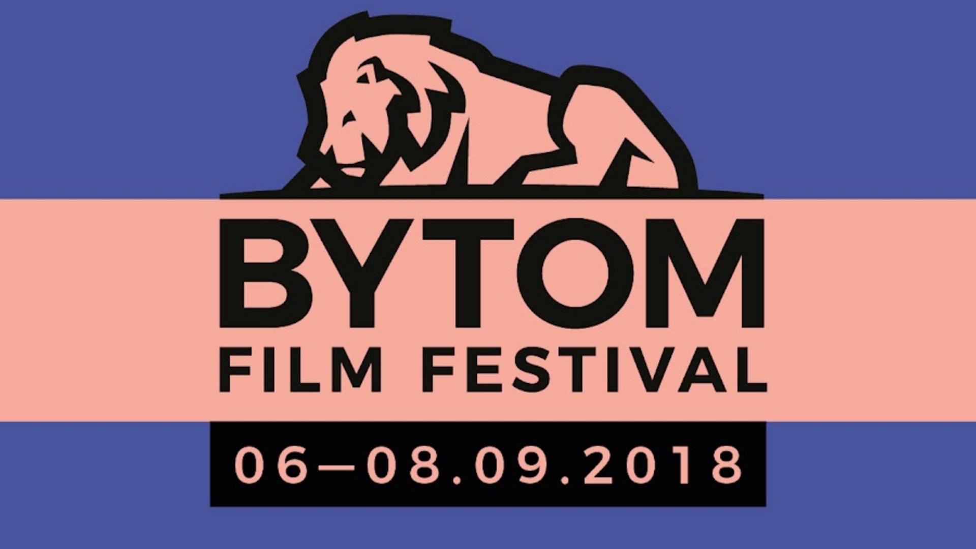 logo festiwalu filmowego