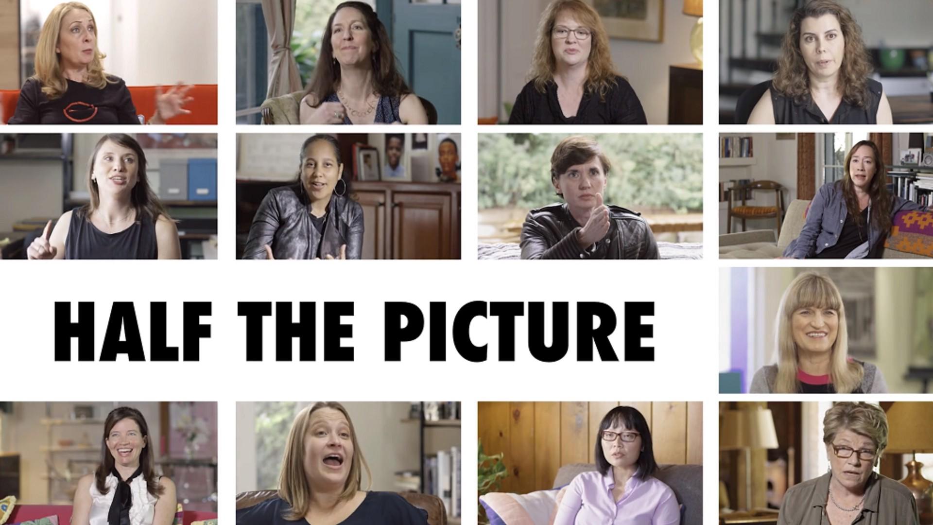 kolaż zdjęć kobiet